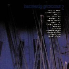 Heavenly Grooves 2 (1998) Mine, Faust IV, Crustation, Waldeck, De-Phazz.. [CD]