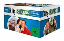 The King of Queens HD Superbox - Die komplette Serie - [Blu-ray] NEU -(#B73)