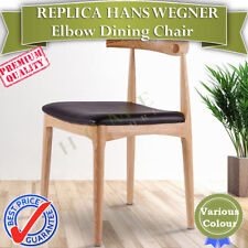 BRAND NEW Replica Hans Wegner Elbow Dining Chair Various Colour Dining room