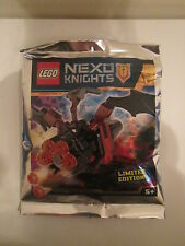 """Lego Nexo Knights  """"Bat Sweeper"""" 271609 - not avail in AUS -FREE POST - LAST ONE"""