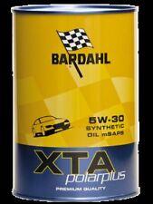 synthetic oil mSAPS 5w-30 xta polarplus Bardahl - TRAMUTO