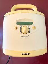 Medela Symphony 2.0 hospital grade electric double breast pump 530 Hours