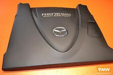 09-11 Mazda RX8 RX-8 OEM Factory Resesis Engine Cover