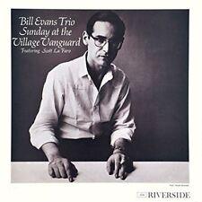 Bill Evans - Sunday At The Village Vanguard [New CD] Japanese Mini-Lp Sleeve, Ja
