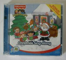 Christmas Sing Along [CD/DVD] [Fisher Price] by Various Artists / Cd