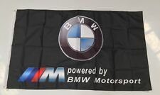 BMW Style 1 Banner Flag - Car Motorsport Coupe Sedan Mechanic Workshop Man Cave