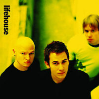 Lifehouse - Lifehouse (2005) CD NEW