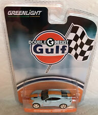 1:64 GREENLIGHT Hobby Exclusive -  2017 Chevrolet Camaro Gulf Oil #29908