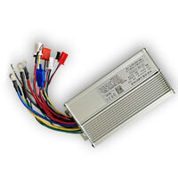 48V/60V 1800W Brushless Motor Controller For E-bike Scooter Electric Bicycles