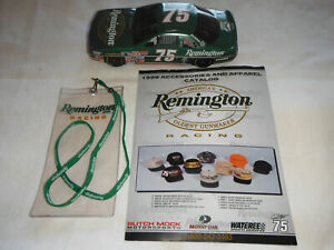 NASCAR COLLECTIBLES ~ Rick Mast 50th Anni. Race Car, PINS, CARDS, TICKET HOLDERS