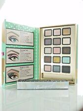 Too Faced Joy to the Girls Makeup Kit Set Palette  no mascara + gift silver linn