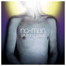 NO-MAN - RETURNING JESUS  2 CD NEU