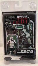 Star Wars BIKER SCOUT TROOPER the vintage saga collection 2006 votc ROTJ