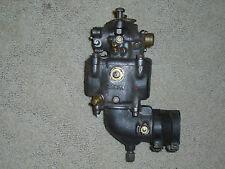 McCormick Deering Tractor Zenith Carburetor