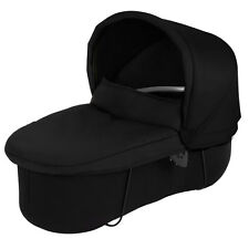 Phil & Teds Vibe / Verve Carrycot - Black - Free Shipping!