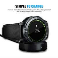 For Samsung GALAXY Watch R810/R800/815 Charger Cradle Charging Dock with Cable