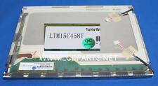 Toshiba LTM15C458T 15 inch Industrial LCD screen