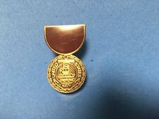 US NAVY GOOD CONDUCT MEDAL HAT/LAPEL PIN