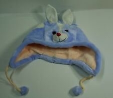 Rabit Winter Ear Flap Warm Hat Beanie Cap Baby Child Girls Boys Hat Cap new