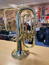 More details for amati / b&f 351 european-made student euphonium (ex-demo, excellent condition)