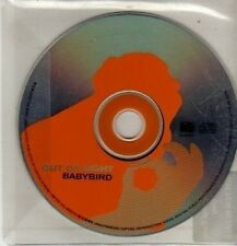 (CM667) Babybird, Out Of Sight - 2000 CD