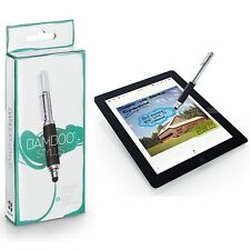 Wacom Bamboo Stylus Pocket - Apple iPad iPhone Samsung Galaxy Tab / Note Tablet