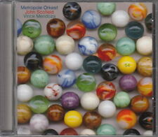 John Scofield, Metropole Orkest, Vince Mendoza / 54  (NEU)