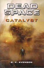 DEAD SPACE CATALYST EDIZIONE MULTIPLAYER.IT