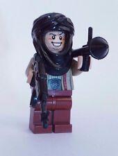 NEW CUSTOM REAL LEGO BATMAN WEAPONS SOLDIER TALIBAN BAD GUY TERRORIST BRICK WARS