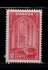 Item No. A5312 – Canada – Scott # 241a – MH