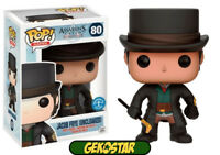 Jacob Uncloaked - Assassins Creed Syndicate Funko POP Vinyl