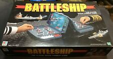 Battleship - Milton Bradley's Classic Game of Naval Strategy