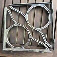 Unique Steel Shelf Brackets