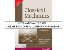 Classical Mechanics by Charles P., Jr. Poole, Herbert Goldstein, Charles P. P...