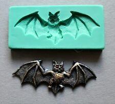 Silicone Mould BAT Sugarcraft Cake Decorating Fondant fimo / mold