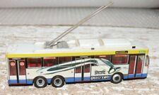 K30  Matchbox MAN O-bus Ziel SG Burg Brücke
