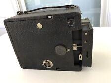 Kodak QUICK FOCUS 3B Camera (1905 - 1911)