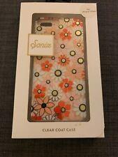 *New!* Sonix iPhone 7 Plus Carnation Phone Case CuTe!