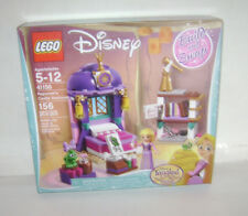 NEW 41156 Lego DISNEY Rapunzel's Castle Bedroom Building Toy SEALED RETIRED A