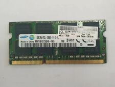 8GB SAMSUNG PC3L-12800S DDR3-1600MHz M471B1G73QH0-YK0 Laptop Memory RAM