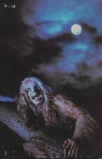 Ozzy Osbourne Bark at the Moon Rare promo postcards '83