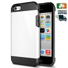 Brand New Stylish Armor Case Cover For iPhone 5 5s Hybrid Shockproof Back Cover