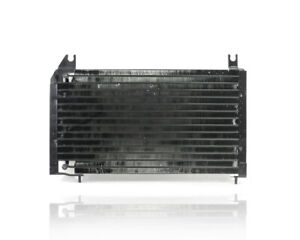 A-C Condenser - Cooling Direct For/Fit 88-89 Mazda 323 - 000067A14A8F