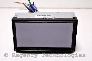 "KENWOOD 7"" BLUETOOTH IN-DASH DIGITAL MEDIA RECEIVER   DMX7706S   BLACK"