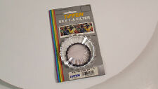 Tiffen Pic Pac 52 mm SKY 1-A For All Films And Video Camera Reduces Uv Haze New