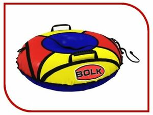 BOLK BK004R-LUXE Snow Tube Freeze Resistant  Up To 130 kg R15