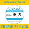 Best Anti virus Anti Spyware Anti Malware software ClamWin 2020 for Windows