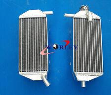 FOR YAMAHA YZ450F YZF450 YZ 450F 2010-13 2011 2012 2013 10 aluminum radiator