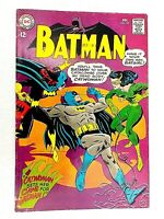 Batman #197! Batgirl and Catwoman cover!  A Silver Age Beauty! Infantino.