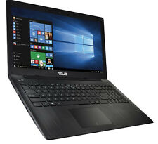 "NEW Asus X553SA-BHCLN10 15.6"" Laptop Intel Celeron 4GB Memory 500GB HDD"